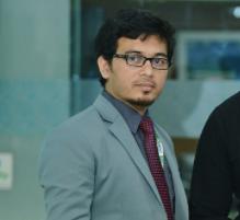Kaushik Sarker